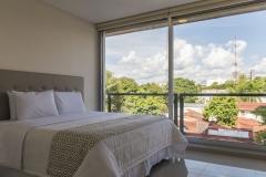 Asunción-Start-Villa-Morra-Rent-Apartments-Suite-Vista-Exterior